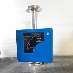 Flowtech Metal Tube Rotameter
