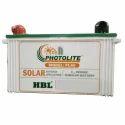 HBL Solar Battery