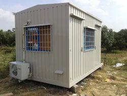 Portable Modular Cabins
