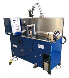 Magnetic Particle Testing Machine