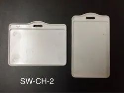 ID Card Chemical Holder - SW-CH2