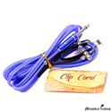 Katana Silicon Clip Cord, For Professional