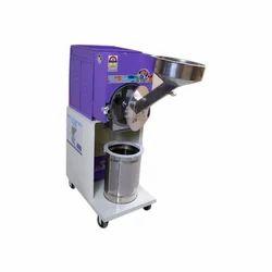 Electric Atta Chakki Machine