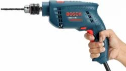 Bosch Power Drill 10mm, Model Name/Number: Gsb 350
