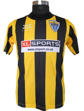 616a5fa26 Yellow And Black Jersey