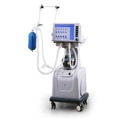 Event ICU Ventilator