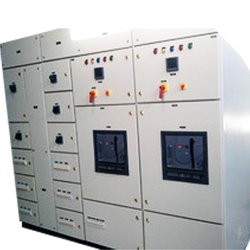 Stainless Steel PCC Control Panel