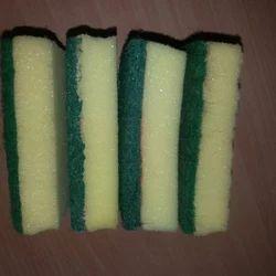 Sponge & Scrubber