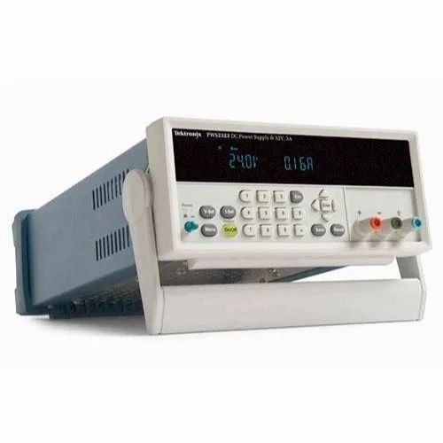 Tektronix PWS2000 Manual DC Power Supply