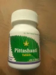 Pittashanti Tablets