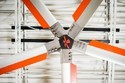 Large Industrial Hvls Fans
