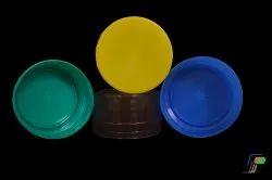 Yellow &Brown 5 Ltr Cap