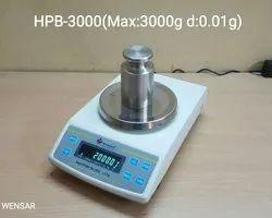 HPB-3000 High Precision Balance
