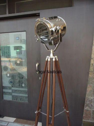Spotlight Floor Lamp Home Decor Searchlight Vintage, स्पॉट ...