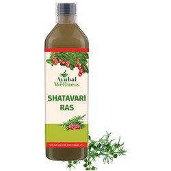 Shatavari Ras