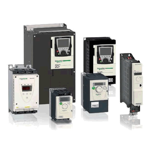 Schneider Variable Frequency Drives