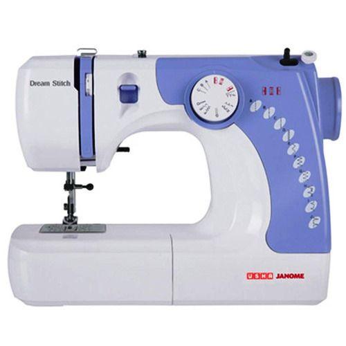 usha janome sewing machine