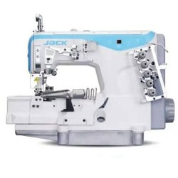 Jack High Speed Sewing Machine