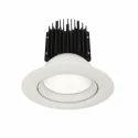 12W Fosca LED Recessed COB Down Light