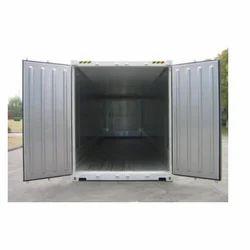 Temperature Controlled Shipment Service