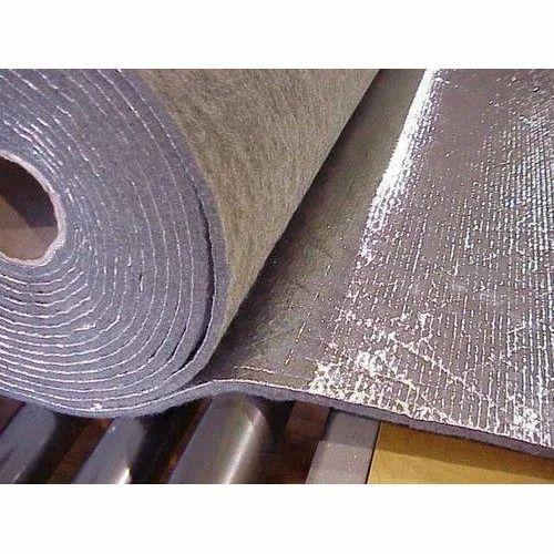 Aluminum Foil Bubble Heat Insulation Sheet, 4mm, Rs 85