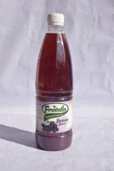 Fruitella Sugar Free Jamun Juice, Packaging Type: Bottle