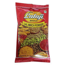 Shri Lalaji Lal Mirch Powder