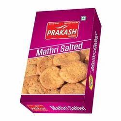 Mathri Salted, 100 Grams