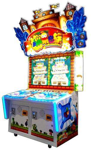 Fruit Connection Amusement Game At Rs 285000 Unit Skill Games