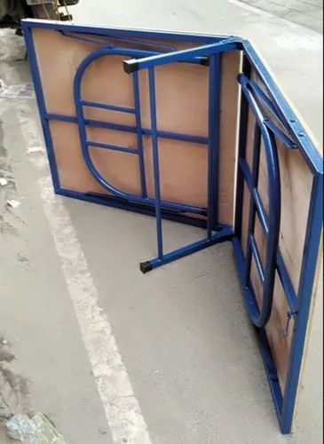 Plywood Folding Bed , Size: 3x6 Ft, Rs 2900 /piece Waseem ...