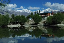 Kinnaur Or Spiti Valley Holiday Adventure Tour Packages