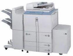White Laser Photocopier On Rental, For Office Use ,Model Number: 3300/3225