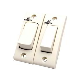 Flush Type Switches