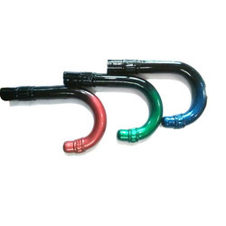 Plain Plastic Umbrella Handle, Size: Varies, for Rain