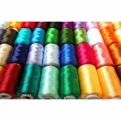 Color Double Viscose Rayon Filament Yarn