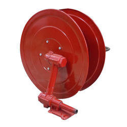 Industrial Hose Reel Drum