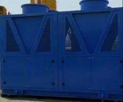BATCH PLANT CHILLERS