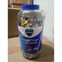 Vicks Cough Drops Toffee