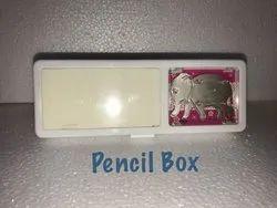 Sublimation Pencil Box