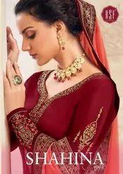 RSF Shahina Vol-2 Designer Salwar Kameez Catalog Collection