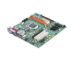 MicroATX Motherboards
