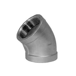 IBR Stainless Steel 45 Degree Elbow