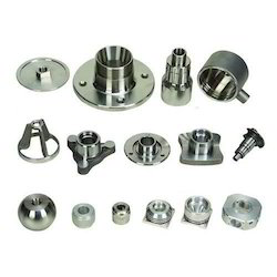 Stainless Steel CNC Job Work, in Pan India, Flanges