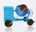 10/7 One Bag Cement Concrete Mixer Machine