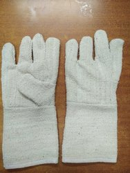 Cotton Commercial Hand Gloves