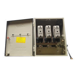 Electrical Switchgear in Lucknow, इलेक्ट्रिकल