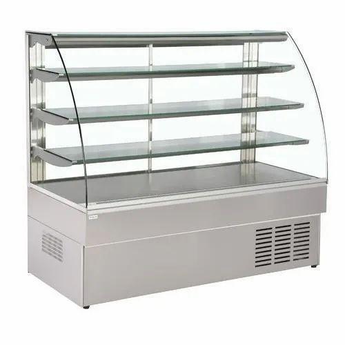 Pioneer Equipment Pune Manufacturer Of Display Counter