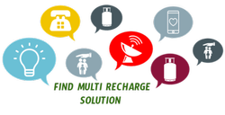Multi Recharge White label Software