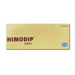 Nimodip Tablet