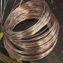 Beryllium Copper Wires